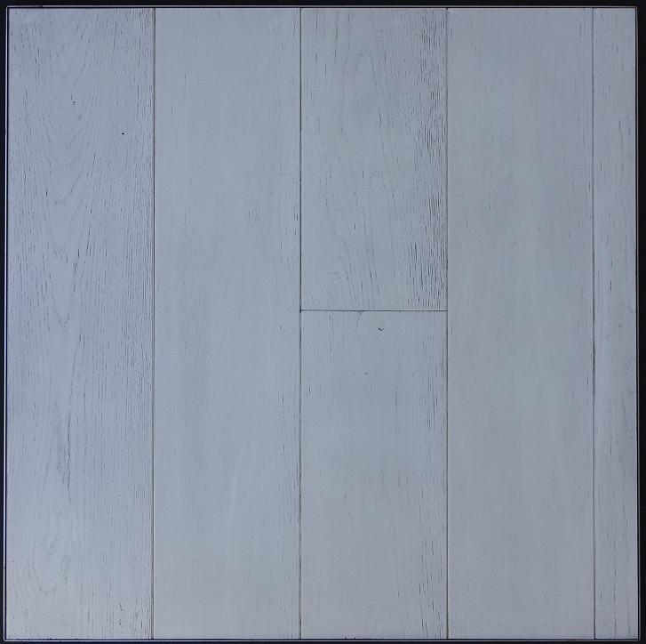 Eiken multiplank vloer Sandy White